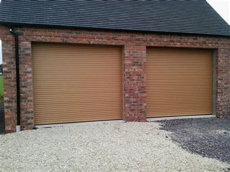 Roller Garage Doors  Liverpool, Wirral, Warrington All