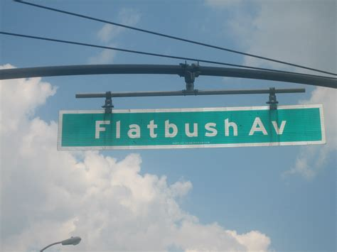 fly for siege flatbush avenue wikiwand