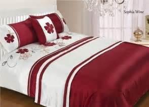 5 bed in a bag bedding duvet quilt cover set king size ebay
