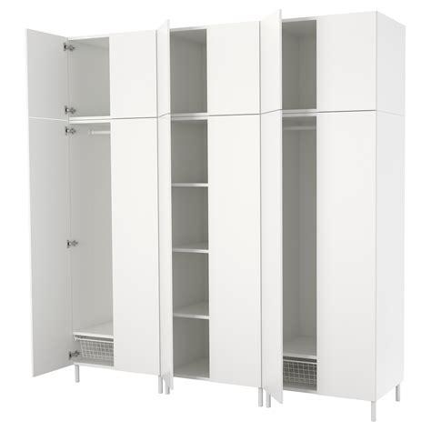 Ikea Armadi Componibili Platsa Sistema Componibile Platsa Combinazioni Ikea Con