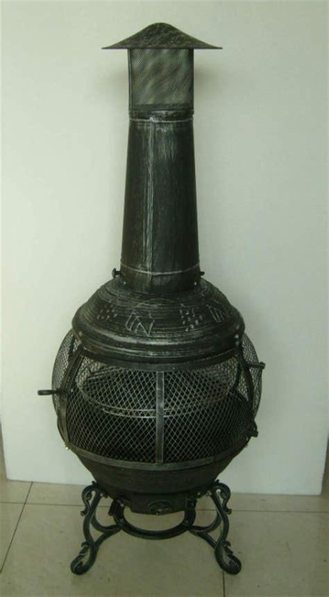 grape cast iron chiminea buy chiminea ourdoor fireplace