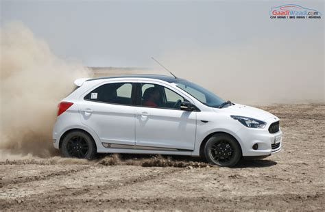 ford figo sports launched  india price engine specs