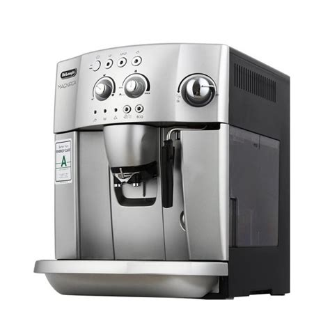 delonghi automatic cappuccino de longhi magnifica esam4200s bean to cup automatic espresso cappuccino and coffee machine in