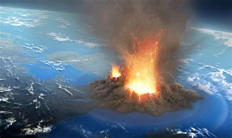 eruption yellowstone volcano overdue supervolcano erupts happen science blows