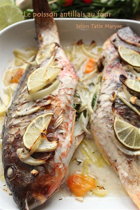 poisson a cuisiner comment cuisiner poisson