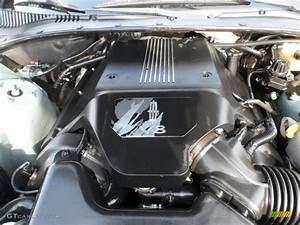 2003 Lincoln Ls V8 3 9 Liter Dohc 24