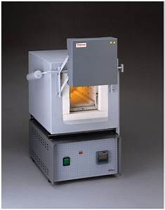 Thermo Scientific Thermolyne Industrial Benchtop Muffle