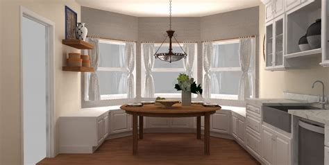 Kitchen Nook Uk by It S All About The Breakfast Nook The Rta Store