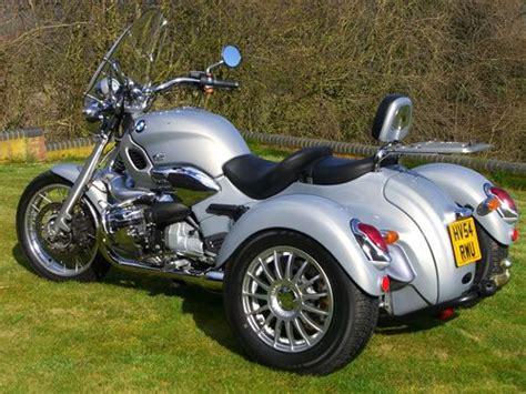 Bmw R1200c Trike By Grinnall