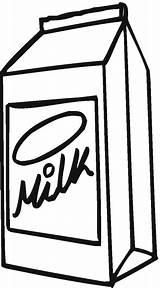 Milk Coloring Carton Clipart Dairy Drawing Colouring Gallon Outline Jug Printable Cow Getcolorings Clipartmag Without Getdrawings Clipartbest Cliparts sketch template