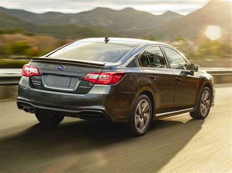 2019 Subaru Legacy Review by New 2019 Subaru Legacy Price Photos Reviews Safety