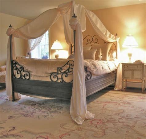 le de chevet chambre adulte la chambre vintage 60 idées déco très créatives