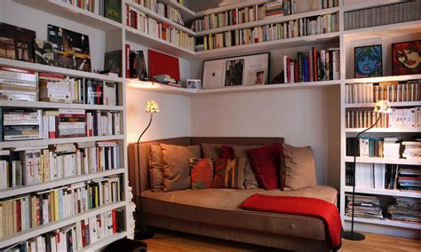 cool small home library ideas architecture ideas