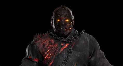 full hellfire jason designed  tom savini revealed