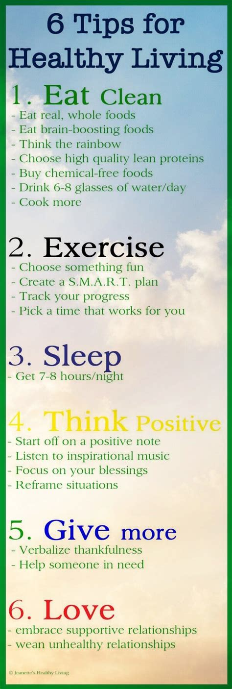 6 Easy Tips for Improving Physical and Mental Health ...