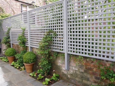 Garden Trellising Ideas  Native Home Garden Design
