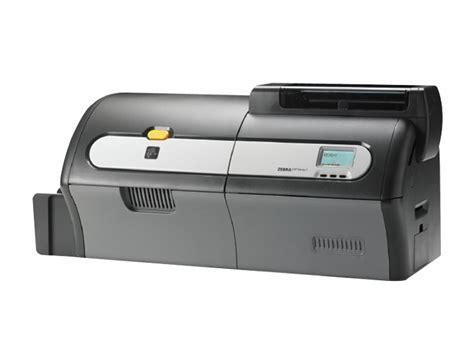 Zebra Zxp7 Card Printer Blue Border Business Card Blank Template Word Book Uk Black And Gray Holder Metal Design Visiting Background Microsoft