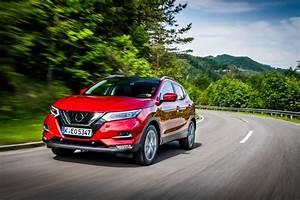 Tarif Nissan Qashqai : prix nissan qashqai 2017 les tarifs du qashqai restyl photo 4 l 39 argus ~ Gottalentnigeria.com Avis de Voitures