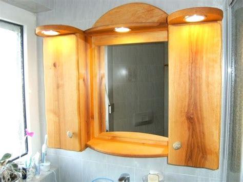Badezimmer Spiegelschrank Aus Holz by Spiegelschrank Holz Massiv Bad Ikea Olddover Org