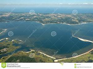 Aerial View Of Ocean Royalty Free Stock Photography ...