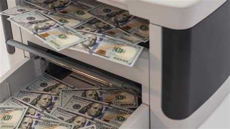 Tether พิมพ์เงินเพิ่มอีกกว่า 960 ล้านดอลลาร์ในเดือนนี้ คิด ...