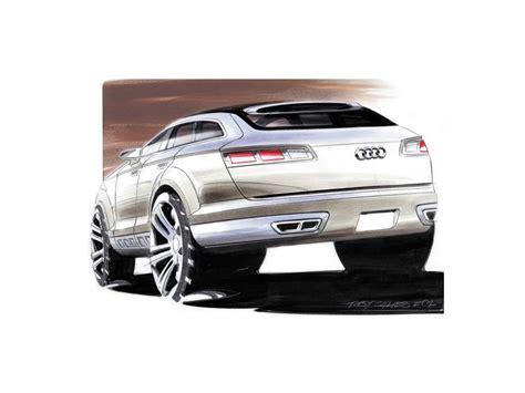 2003 Audi Pikes Peak Quattro Concept Audi Supercarsnet