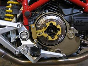 An Opinion On     Project  Aptc Adler Power Torque Clutch