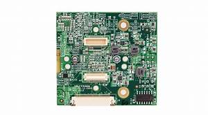 Csi2-to-parallel Bridge Board