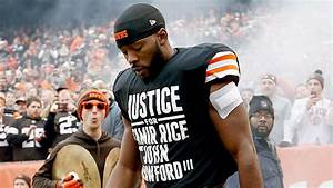 Justice is a Right That Andrew Hawkins & Johnson Bademosi ...