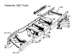 similiar 1936 ford chassis diagram keywords ford truck wiring diagram additionally 1940 ford truck wiring diagram