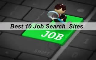 Best Job Search Site