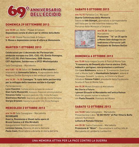 2013 6 ottobre addicts domenica 6 ottobre 2013 celebrazioni per il 69