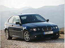 BMW 3 Series Compact E46 specs & photos 2001, 2002