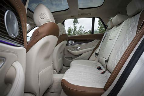 This sedan has an interior that boasts 2018 Mercedes-Benz E-Class Wagon Cargo Space   Silver Star Motors