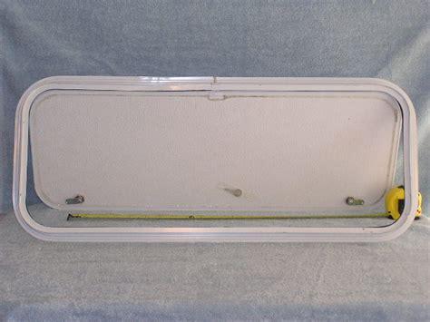 Boat Storage Door by Rv Cargo Access Compartment Storage Boat Hatch Bay Door Ebay