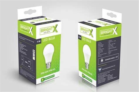 led lights packaging box led bulb packaging box