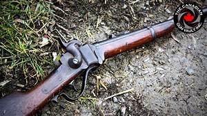 1863 Sharps Car... Sharps Rifle