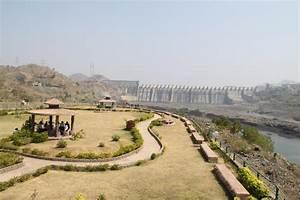 Sardar Sarovar Dam, River Narmada, Vadodara, Tourism Hubs ...