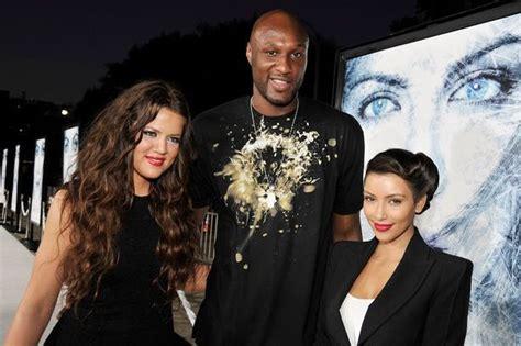 Khloe Kardashian's ex-husband Lamar Odom 'was using drugs ...