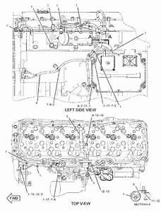 E336d 330d 336d Caterpillar Excavator Parts 235