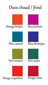 Beautiful couleurs froides pictures lalawgroupus for Attractive couleurs chaudes et couleurs froides 1 harmonie et couleur beton cire