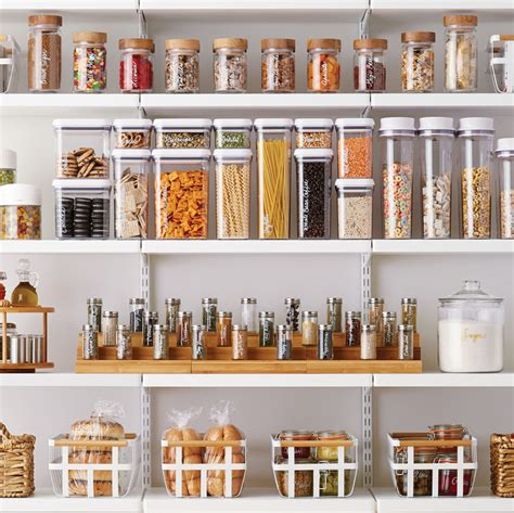 kitchen storage container professional organizing services to organize your kitchen 3139