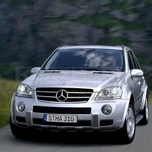 Laderaumabdeckung Mercedes Ml W164 : amg fender flares m class w164 genuine mercedes benz ~ Jslefanu.com Haus und Dekorationen