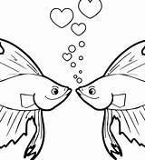 Coloring Starfish Pages Goldfish Fish Printable Mantis Praying Simple Cartoon Easy Drawing Getdrawings Getcolorings Colorings sketch template