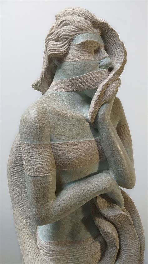 Dreams Indiana Limestone Sculpture - Carving for everyone