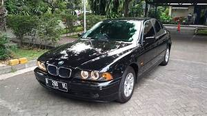 Bmw 520i E39 : in depth tour bmw 520i e39 lci 2001 indonesia youtube ~ Medecine-chirurgie-esthetiques.com Avis de Voitures