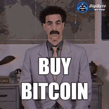 Build your crypto investment strategy with lightning quick backtesting. Bitcoin GIFs | Tenor