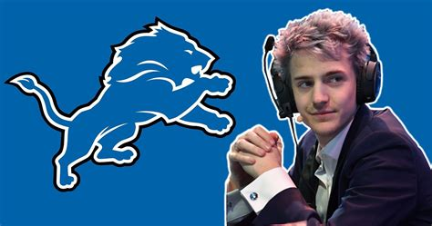 Ninja Is Taking Over The Detroit Lions' Social Media This ...
