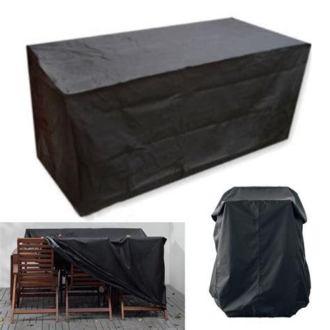 Waterproof Sofa Set Garden Outdoor Patio 2 12 Seater