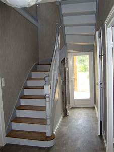peindre escalier en bois Recherche Google home sweet home Pinterest Recherche